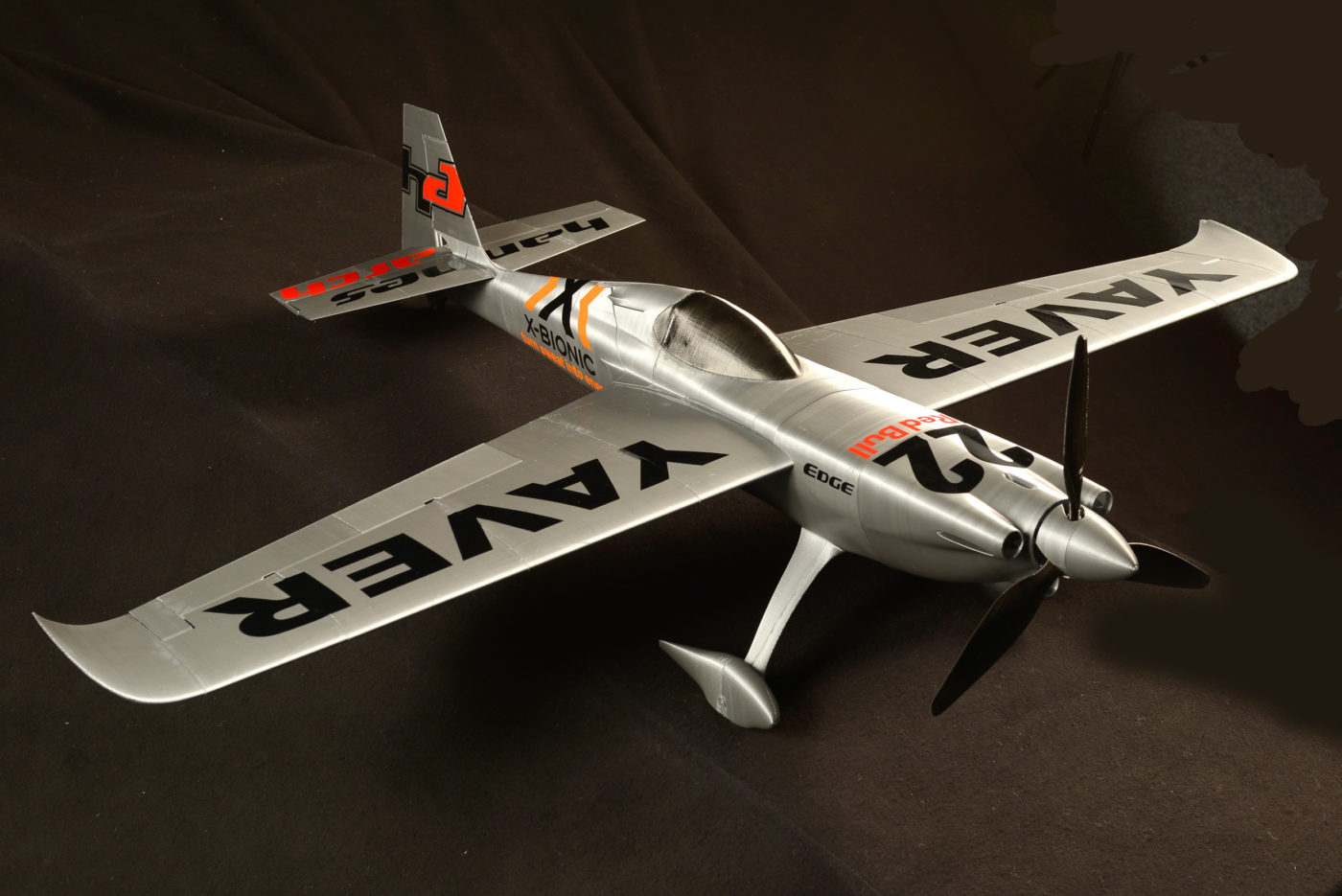 3d Printer Model Airplane Images