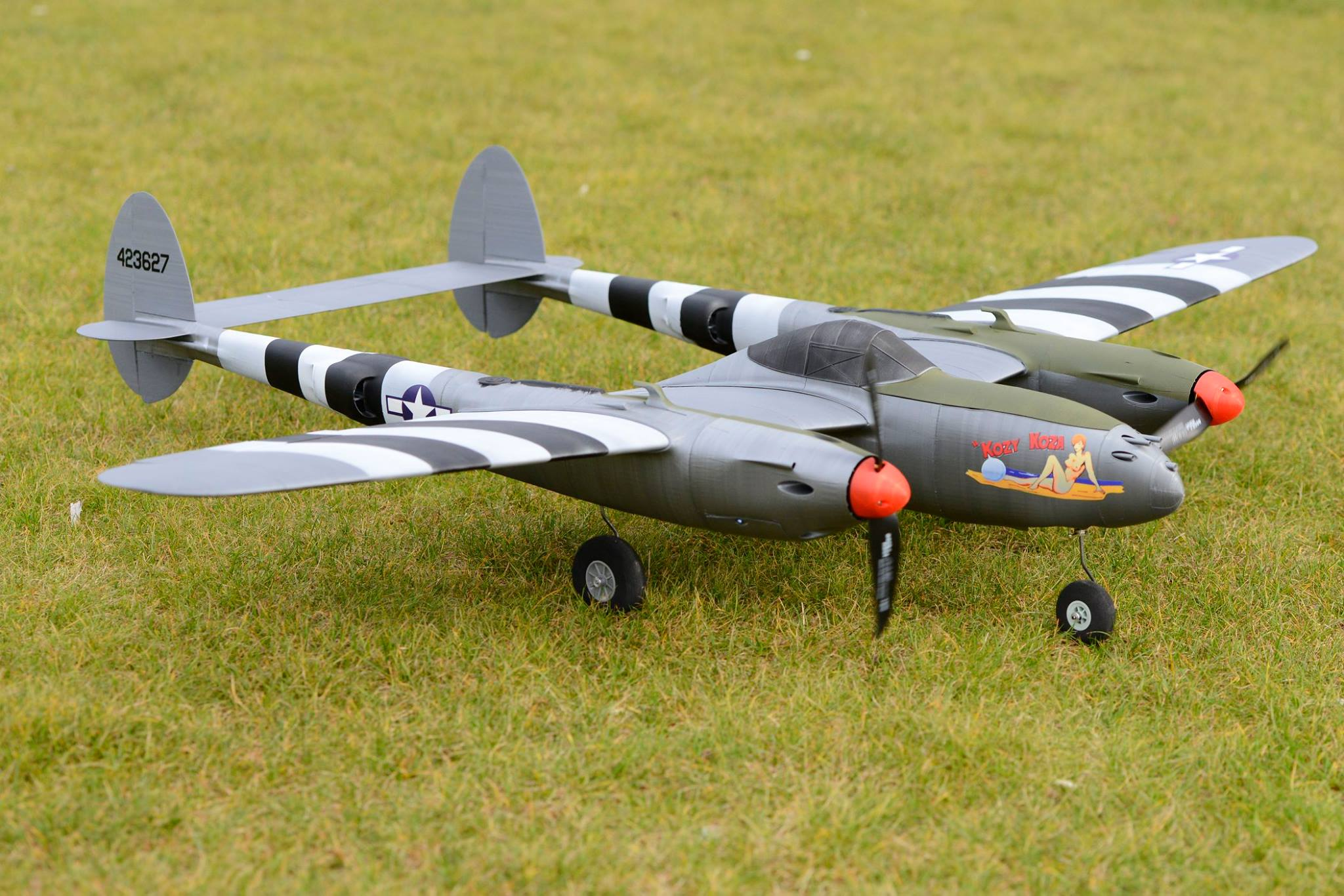 fastest rc planes with Lockheed P 38 Lightning on B2 Bird additionally Altajet additionally The Worlds Biggest Jet Engine Ge 777x Now In The Making furthermore Repurposed Airplanes together with Tallest Car In The World.