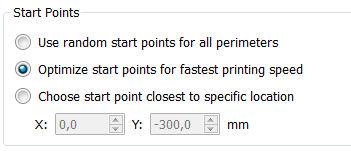 startpoints
