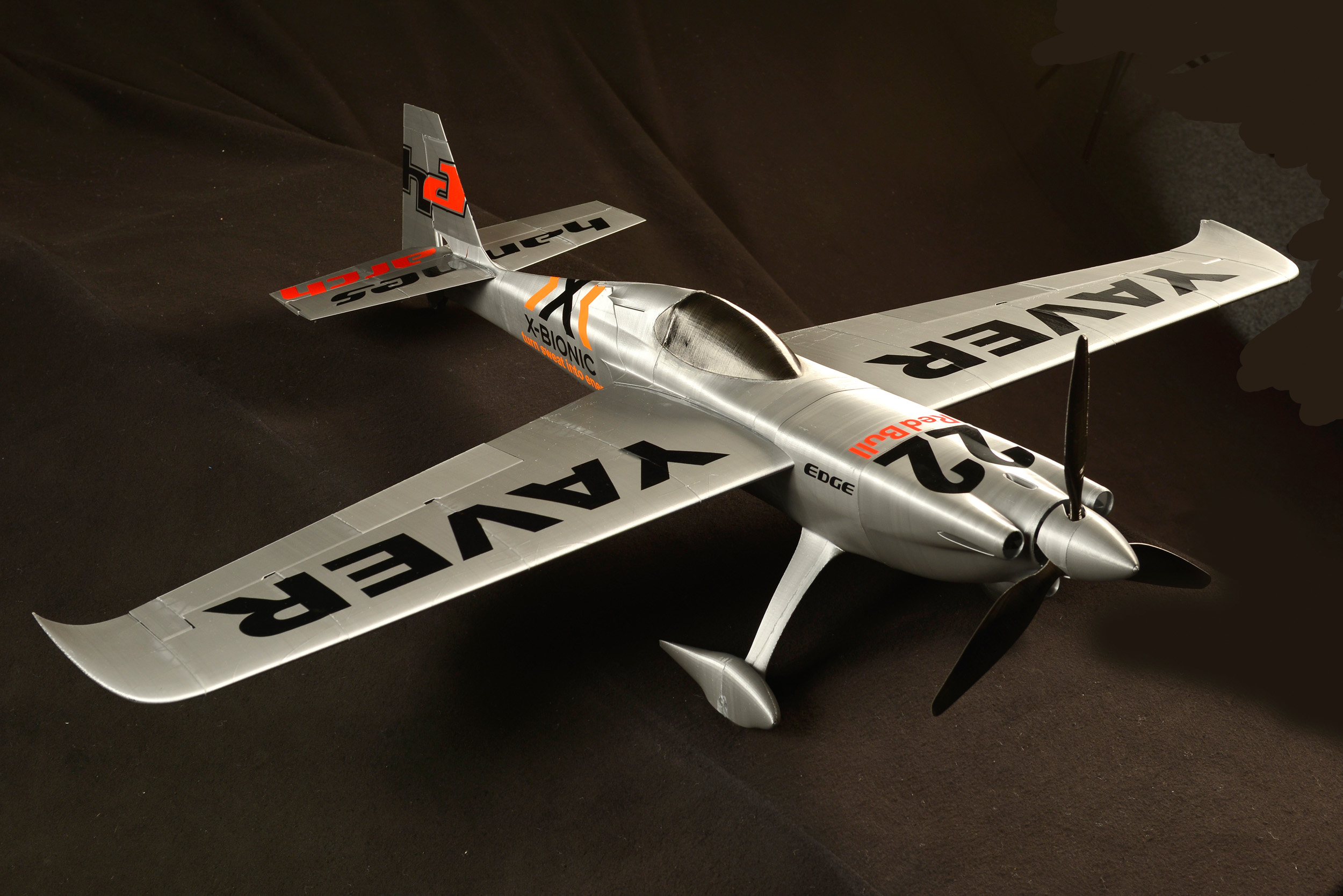 rc plane edge with Zivko Edge Hannes Arch Replica on Boeing 747 8 The Wing Design Additional Performance With Lower Noise likewise Bat Flight Versus Bird Flight further Model Airplane Design moreover 298785756499690003 as well Supermarine Spitfire Mkix.