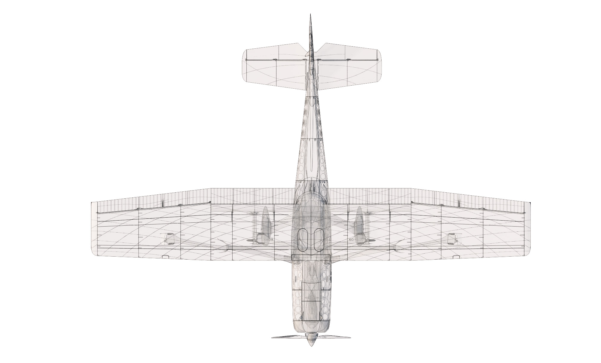 Cessna 152 based trainer/sport plane
