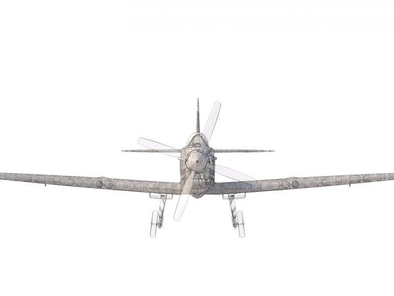 spitfire_MkIX_front02