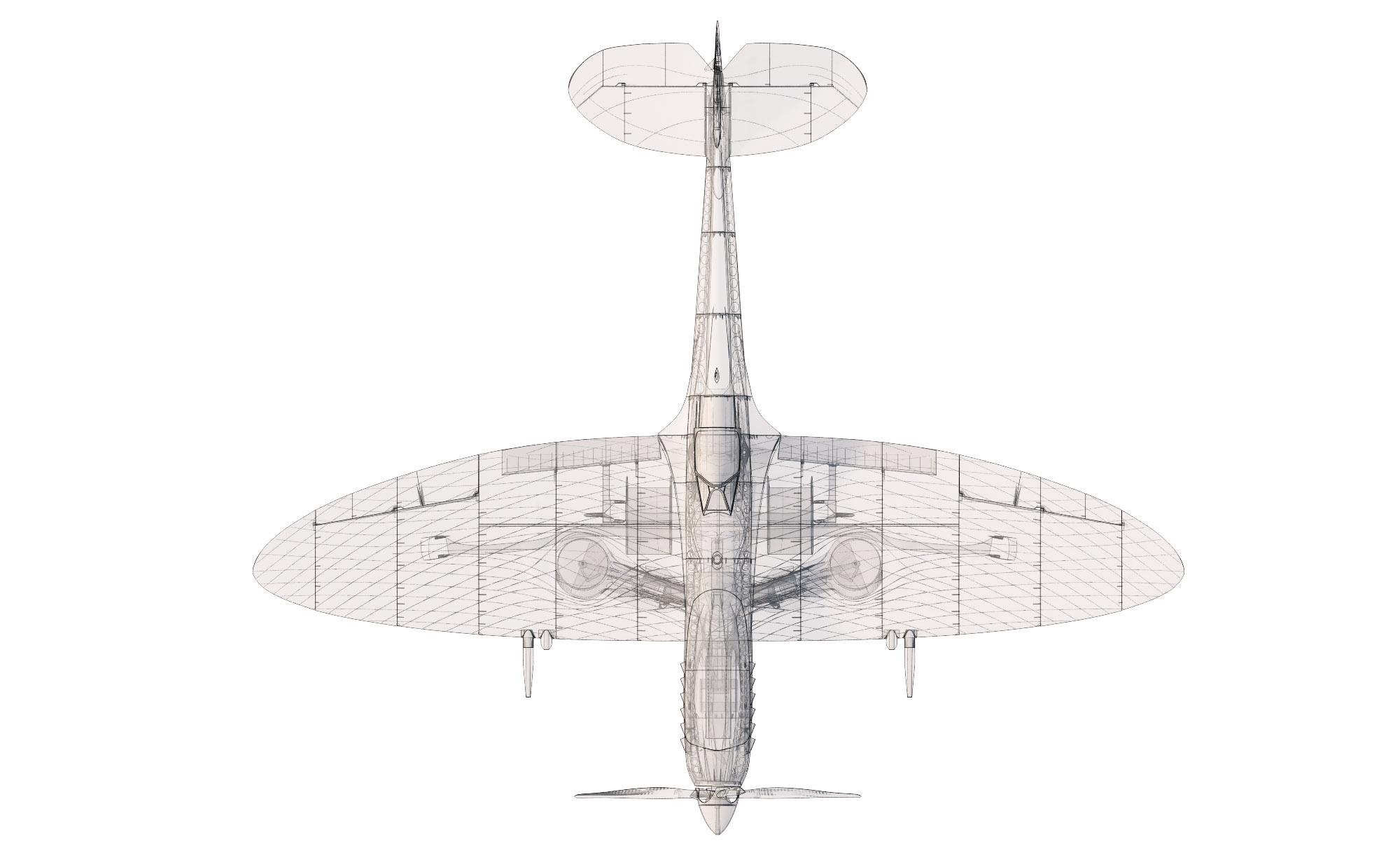 spitfire_MkIX_top