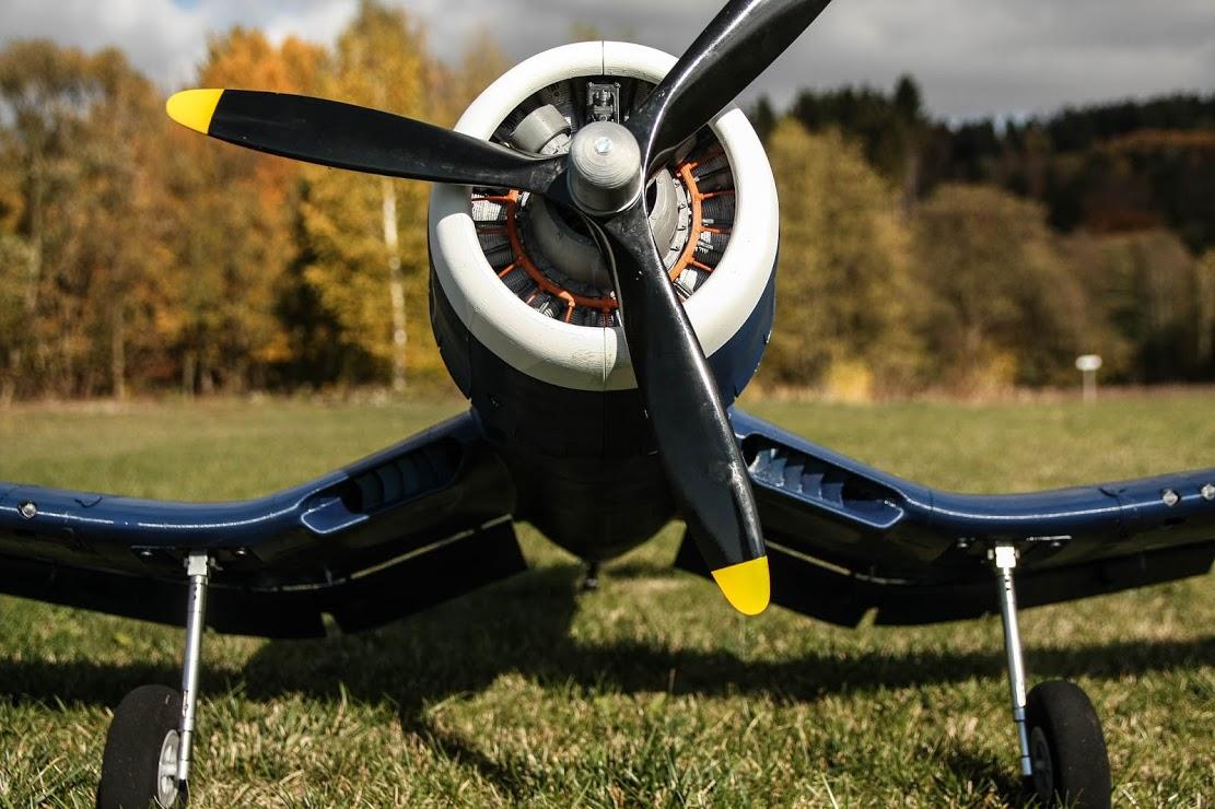 Pratt & Whitney R-2800 Engine